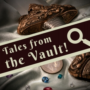tales from the vault graphic