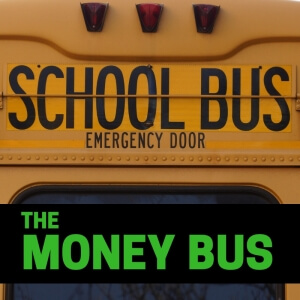 museum money bus