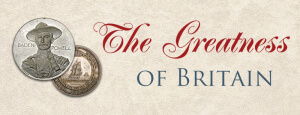 the greatness of britain graphic