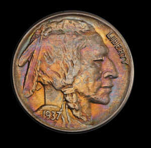 Tales from the vault indian nickel