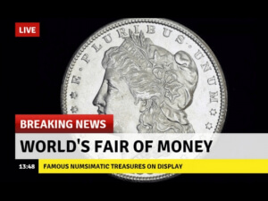 worlds fair of money news and updates