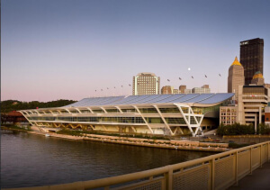 david l lawrence convention center