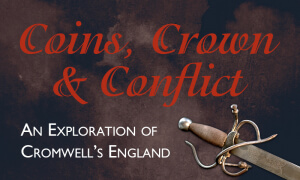 coins crown and conflict
