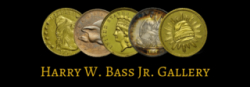 bass gold coin gallery